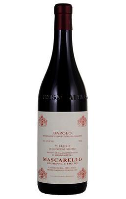 2010 Barolo, Villero, Castiglione Falletto, Giuseppe Mascarello