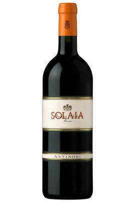 2010 Solaia, Antinori, Tuscany