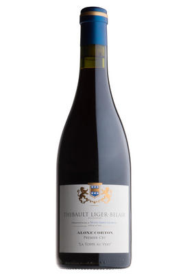 2010 Aloxe-Corton, La Toppe au Vert, 1er Cru, Thibault Liger-Belair Successeurs, Burgundy