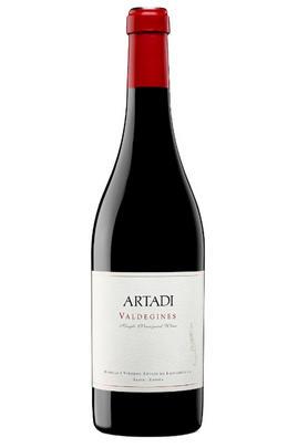 2010 Artadi, Valdeginés, Rioja