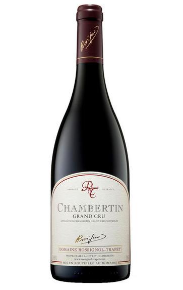 2010 Chambertin, Grand Cru, Domaine Rossignol-Trapet