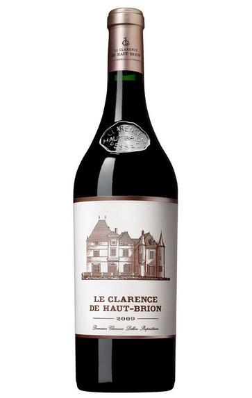 2010 Le Clarence de Haut-Brion, Pessac-Léognan