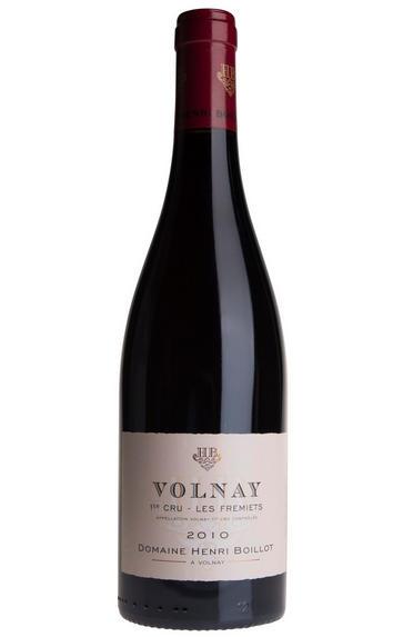 2010 Volnay, Les Fremiets, 1er Cru, Henri Boillot, Burgundy