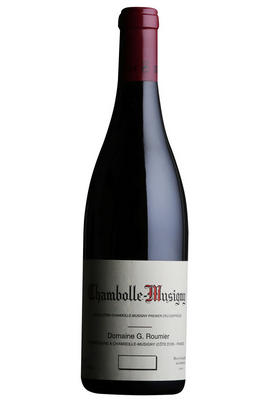 2010 Chambolle-Musigny, Les Cras,1er Cru Domaine Georges Roumier