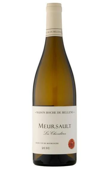 2010 Meursault, Les Chevalières, Maison Roche de Bellene