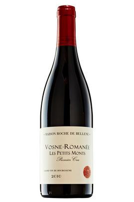 2010 Vosne-Romanée, Les Petits Monts, 1er Cru, Maison Roche de Bellene