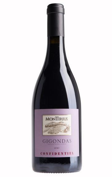2010 Gigondas, Confidentiel, Domaine Montirius