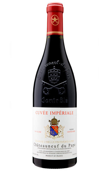2010 Châteauneuf-du-Pape, Impériale, Domaine Raymond Usseglio