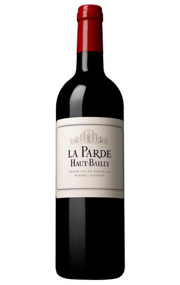 2010 La Parde de Haut-Bailly, Pessac-Léognan, Bordeaux