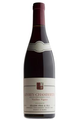 2010 Gevrey-Chambertin, Vieilles Vignes, Domaine Christian Serafin, Burgundy