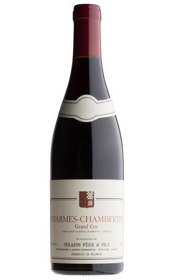 2010 Charmes-Chambertin, Grand Cru, Domaine Christian Serafin