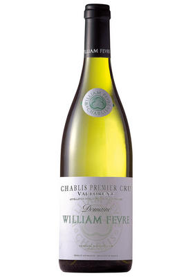 2010 Chablis, Vaulorent, 1er Cru, Domaine William Fèvre, Burgundy