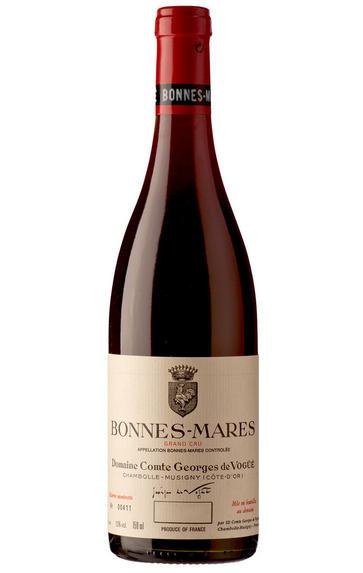 2010 Bonnes-Mares, Grand Cru, Domaine Comte de Vogüé