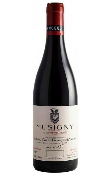 2010 Musigny, Vieilles Vignes, Grand Cru Domaine Comte de Vogüé