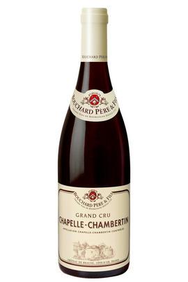 2010 Chapelle-Chambertin, Grand Cru, Domaine Bouchard Père et Fils