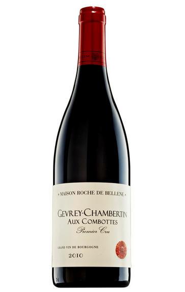 2010 Gevrey-Chambertin, Combottes, 1er Cru, Maison Roche de Bellene