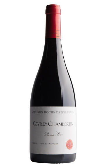 2010 Gevrey-Chambertin, Les Cazetiers, 1er Cru, Maison Roche de Bellene
