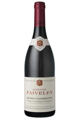 2010 Gevrey-Chambertin, Combe aux Moines 1er Cru, Domaine Faiveley