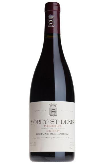 2010 Morey-St Denis, 1er Cru, Les Loups Domaine des Lambrays