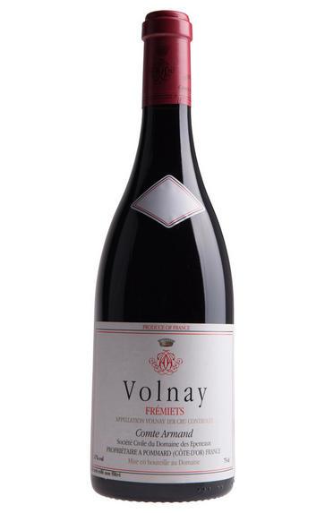 2010 Volnay, Fremiets, 1er Cru, Domaine du Comte Armand