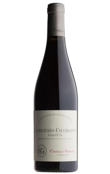 2010 Latricières-Chambertin, Grand Cru, Camille Giroud