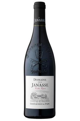 2010 Châteauneuf-du-Pape, Vieilles Vignes, Domaine de la Janasse