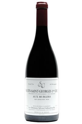 2010 Nuits-St Georges, Aux Murgers, 1er Cru, Domaine Sylvain Cathiard, Burgundy