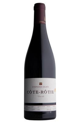 2010 Côte-Rôtie, Lancement, Domaine Stéphane Ogier