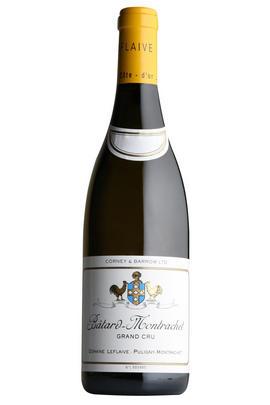 2010 Bâtard-Montrachet, Grand Cru, Domaine Leflaive