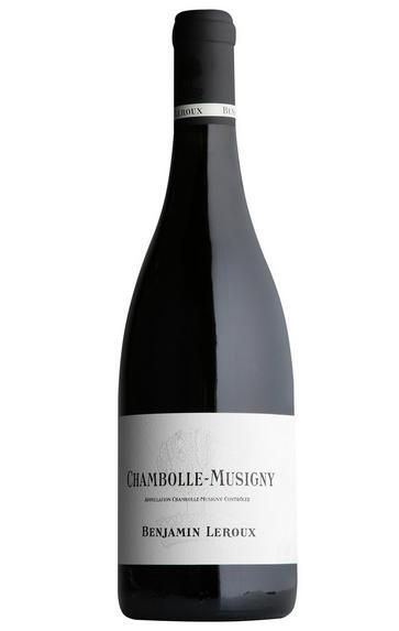 2010 Chambolle-Musigny, Les Amoureuses, 1er Cru, Benjamin Leroux