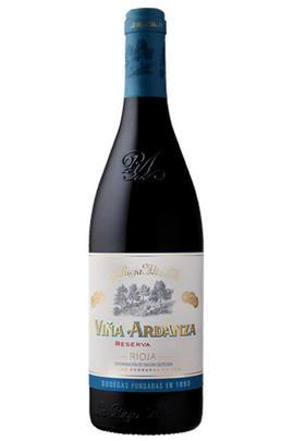2010 Viña Ardanza, Reserva, La Rioja Alta, Rioja, Spain