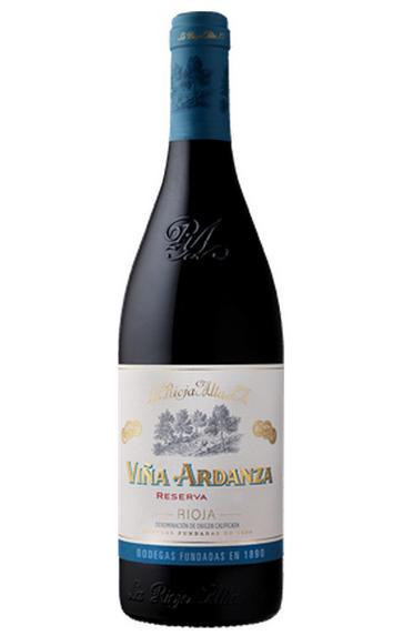 2010 Viña Ardanza, Selección Especial, Reserva, La Rioja Alta, Rioja, Spain