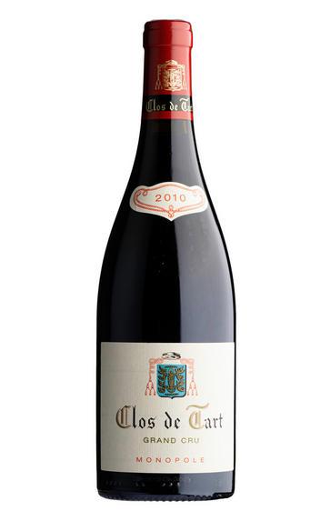 2010 Clos de Tart, Grand Cru, Clos de Tart, Burgundy