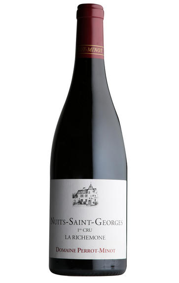 2010 Nuits-St-Georges 1er Cru Richmone, Ultra, Domaine Perrot-Minot