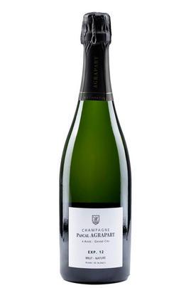 2010 Champagne Agrapart Avizoise, Blanc de Blancs, Extra Brut
