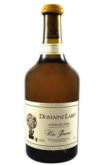 2010 Côtes du Jura, Vin Jaune, Domaine Alain Labet