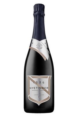 2010 Nyetimber, 1086, Prestige Cuvée, Sussex, England