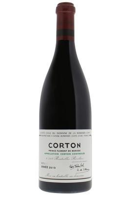 2010 Corton, Domaine de la Romanée-Conti