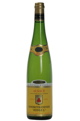 2010 Gewürztraminer, Selection de Grains Nobles, Hugel