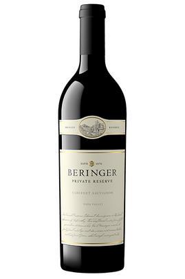 2010 Beringer Vineyards, Private Reserve, Cabernet Sauvignon, Napa Valley, California, USA