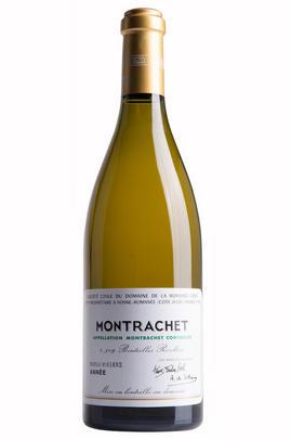 2010 Montrachet, Grand Cru, Domaine de la Romanée-Conti, Burgundy
