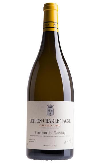 2010 Corton-Charlemagne, Grand Cru, Bonneau du Martray, Burgundy
