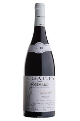 2010 Pommard, Vieilles Vignes, Domaine Dugat-Py
