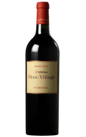 2010 Ch. Petit Village, Pomerol
