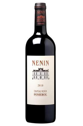 2010 Ch. Nenin, Pomerol