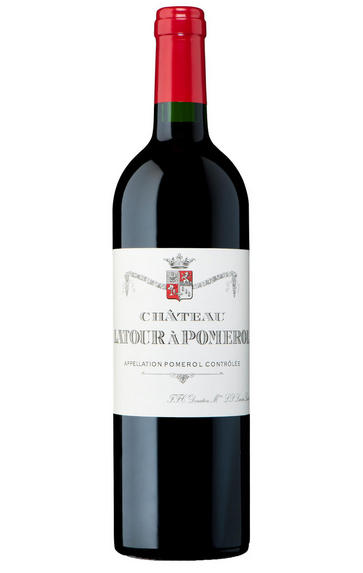 2010 Ch. Latour à Pomerol, Pomerol