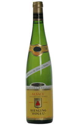 2010 Riesling Selection de Grains Nobles Hugel