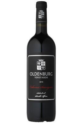 2010 Oldenburg Vineyards Cabernet Sauvignon, Stellenbosch