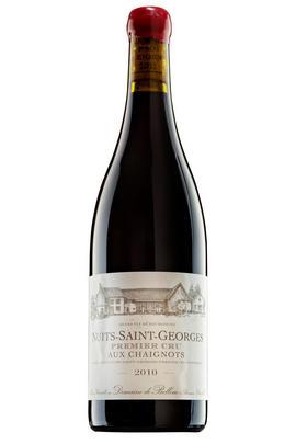 2010 Nuits-St Georges, Chaignots, 1er Cru, Domaine de Bellene