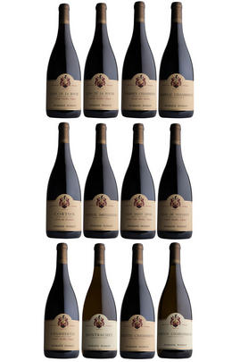 2010 Assortment Case of 12 Grand Crus, Domaine Ponsot